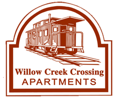 Willow Creek Crossing Apartments Logo